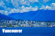 Canadian Car Rental: Vancouver