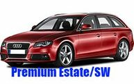 car booker; Premium class  estate/sw