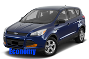 Car Rental Bookers: Find Economy Rental Class