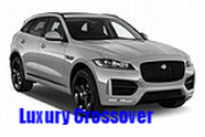 Car Booker: Luxury class crossover hire Austria